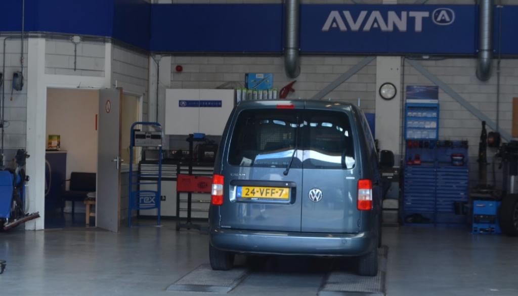 Haal- en brengservice | Avant Autoservice Noordwijk